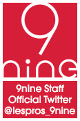 9nine Staff Official Twitter @lespros_9nine
